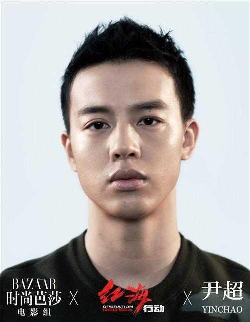 从尹昉到李懂——少年成长为军人的三次转变图片
