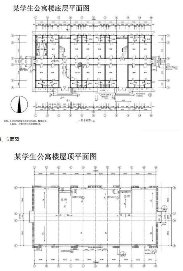 学习建筑施工图纸怎么看,从此轻松看图!