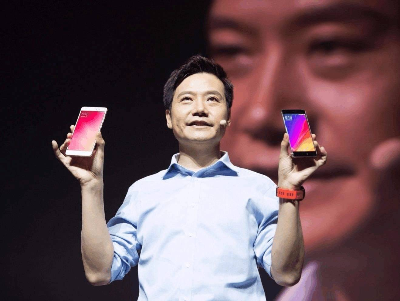 【早报】小米手机牵手谷歌搭载ARCore;蔡文胜: