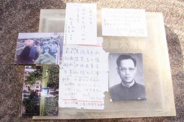 为了给中国省下一点经费,他突然消失无踪,至今下落成谜图片