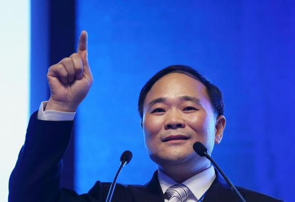 针对90亿美元收购奔驰母公司9.69%股权一事,吉利回应