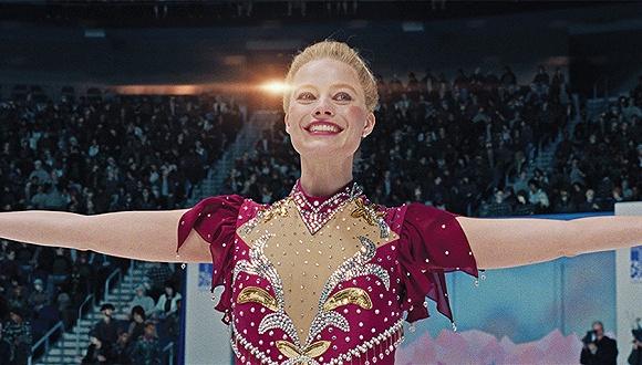 虽然没有获得奥斯卡的青睐 《我,花样女王》在女性体育电影题材上实现了巨大突破