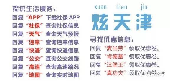 2018天津这些城建规划值得期待!涉及地铁、学