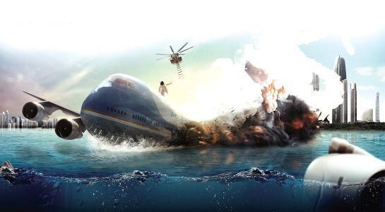 马航MH370是最久的搜索行动吗?当然不是,霍金搜寻外星人更久?