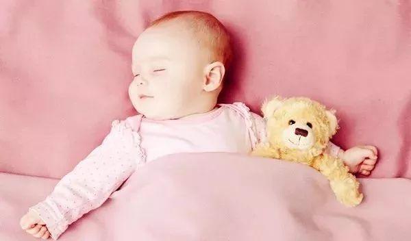不抱不摇 让宝宝自然入睡的5个绝招你学会了吗