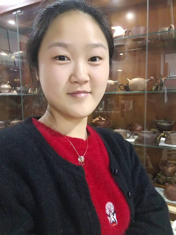 焦作搅胎陶瓷艺术百家――高福林