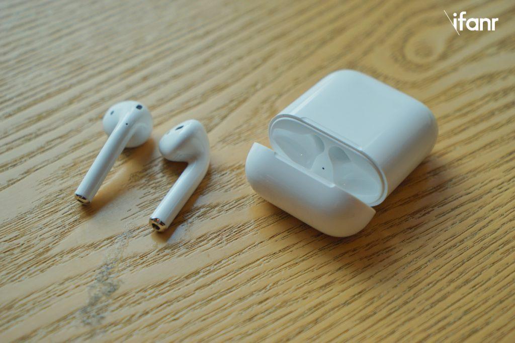 苹果音乐征途的三驾新马车:AirPods、HomePod,还有传闻中的头戴式新耳机 智能公会
