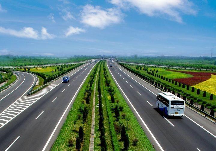 浙江要建全国首条超级高速 支持无人驾驶 可边开车边充电
