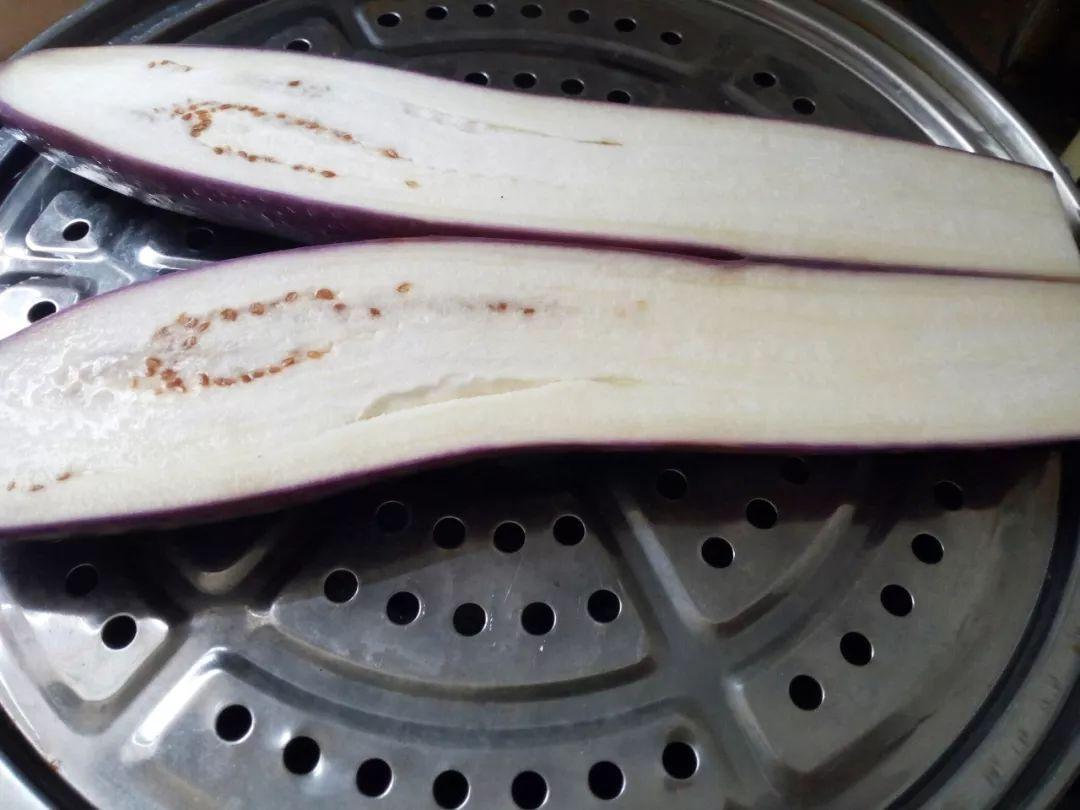 怎么用平底锅做烤茄子?