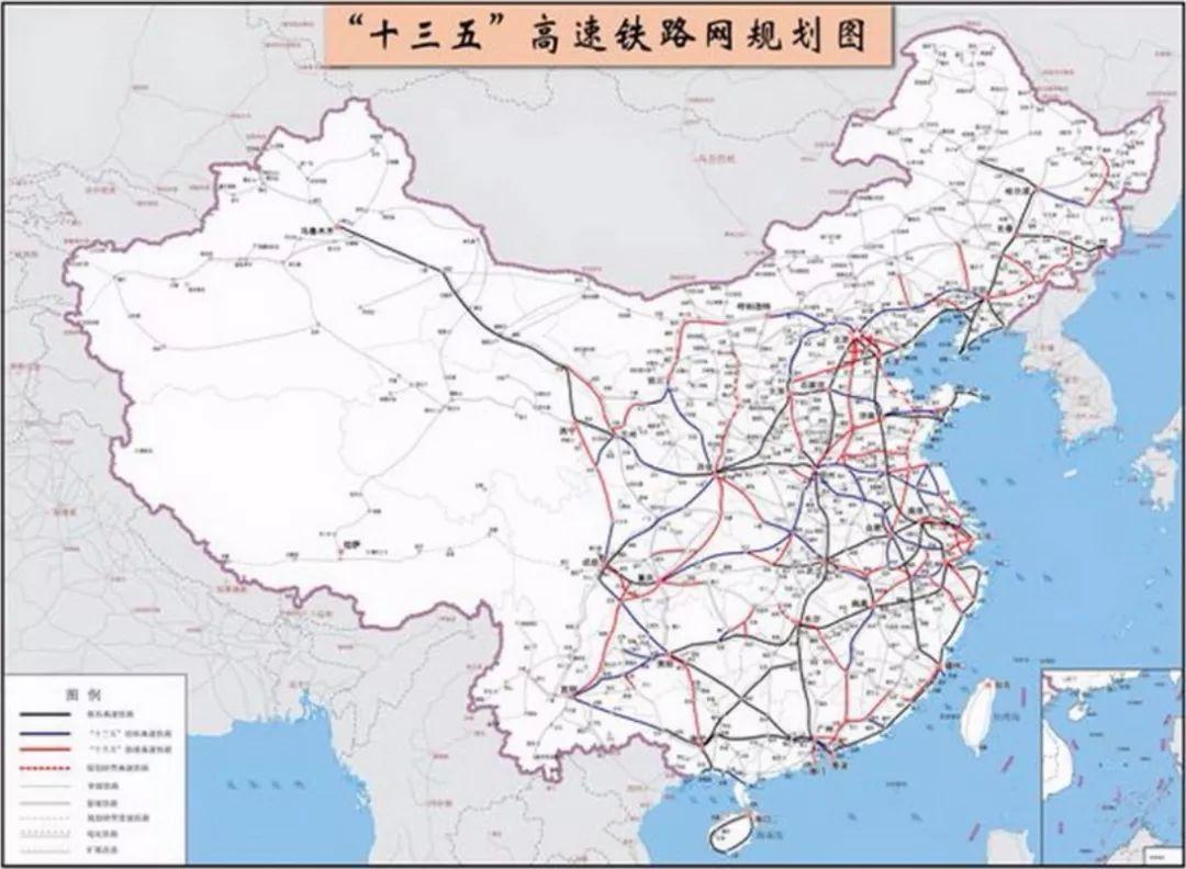 """2020年广西""""市市通高铁"""",横县高铁不远了……_手机搜狐网"""