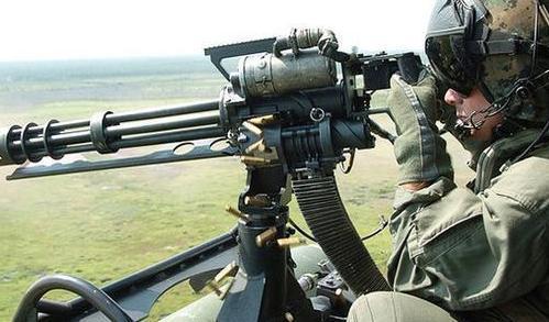 美国重启M134生产计划,过程却是困难重重,技术方面无法突破