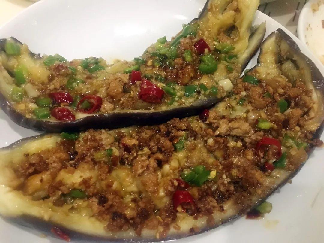 平底锅式烤茄子怎么做好吃又简单,做法图解分享... -九州醉餐饮网