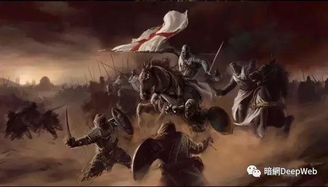 圣殿骑士团