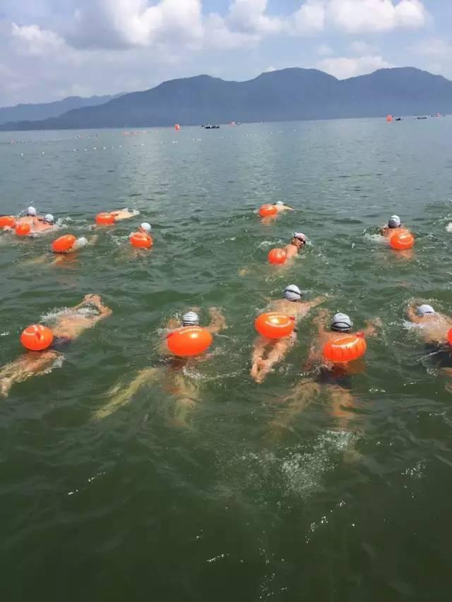 体力好就能游得快游得远?其实这是对游泳的误