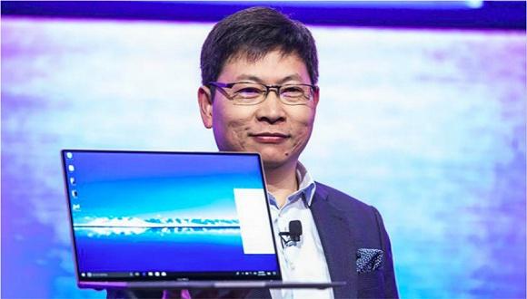 【MWC2018】华为推出全面屏笔记本 这能否让它在笔记本市场上更进一步?