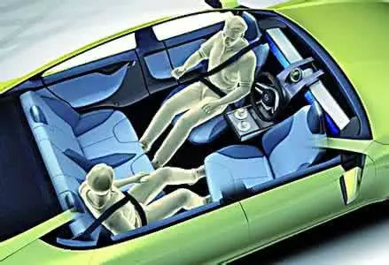 汽车智能化周期表《汽车智能化指数》,教你鉴别上春晚的无人驾驶汽车好不好