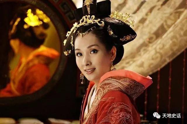 周幽王的妃子_中国历史上四大妖姬,倾国倾城美貌,亡国乱政的替罪人