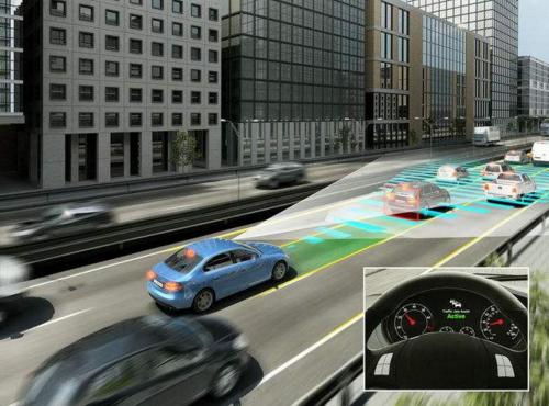四大挑战阻碍电动化和自动驾驶技术的发展