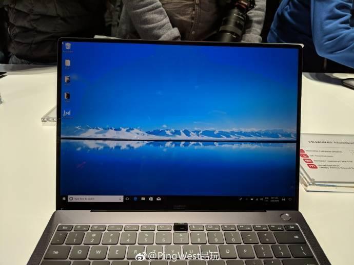 [华为,发布,pro,直击MacBook