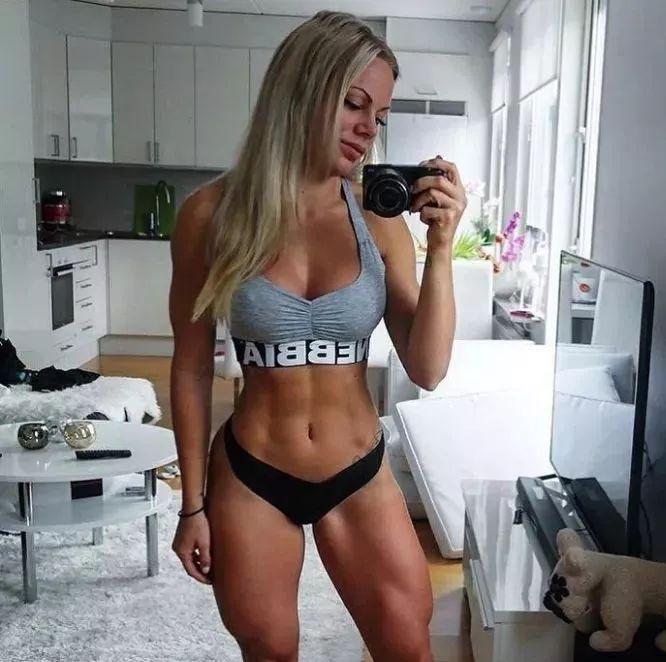 运动减肥健身房攻略图片