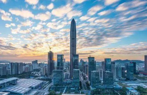 深圳官方公布1月新房成交均价:54240