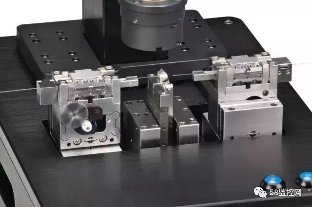 光纤在视频监控系统中的应用