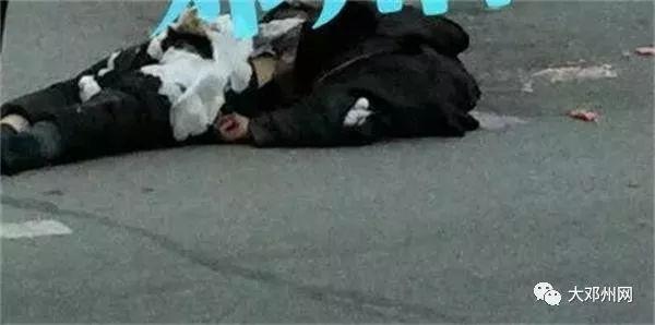 邓州警方发布认尸启事,扩散消息让老人入土为安