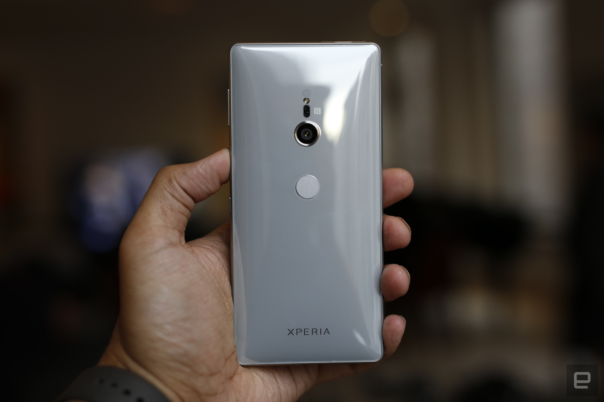 索尼 Xperia XZ2 发布:外观大变样,新功能不少,