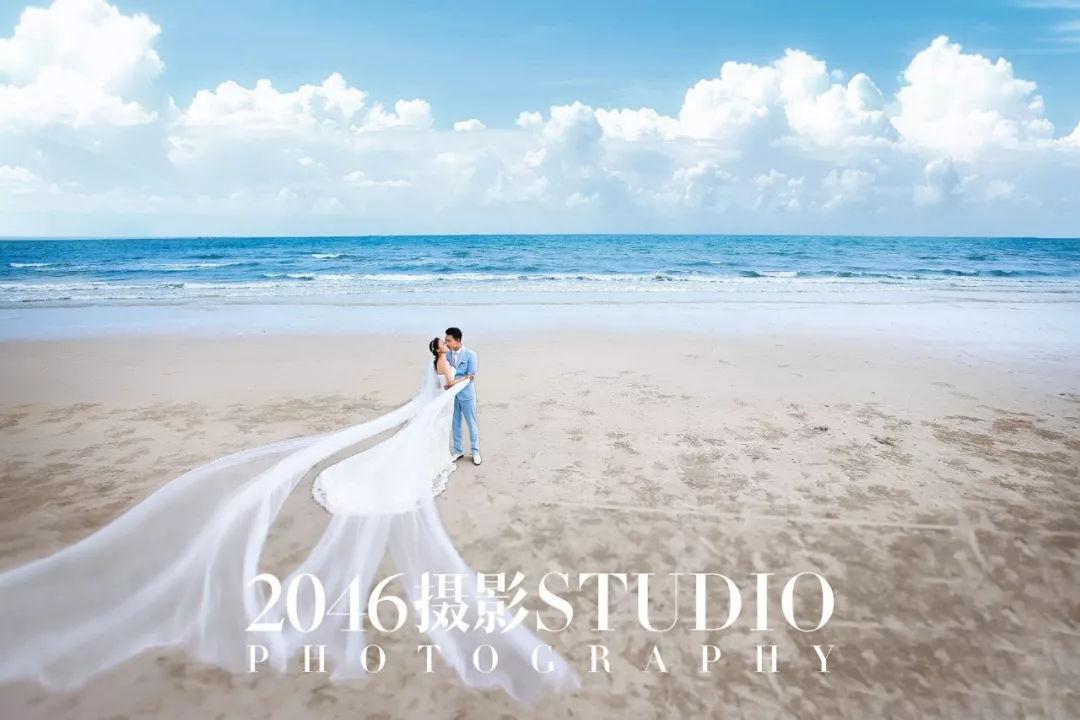 三亚裸泳有女的_三亚旅拍婚纱照的热门景点有哪些?