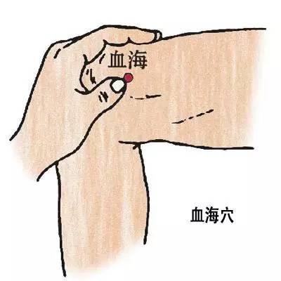 血热皮肤病囹�a_隐疹,湿疹,丹毒等血热性皮肤病; 3. 膝股内侧痛. 1.