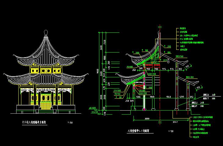 cad绘图技巧 cad园林设计怎么绘图?附带免费cad园林专用图块素材