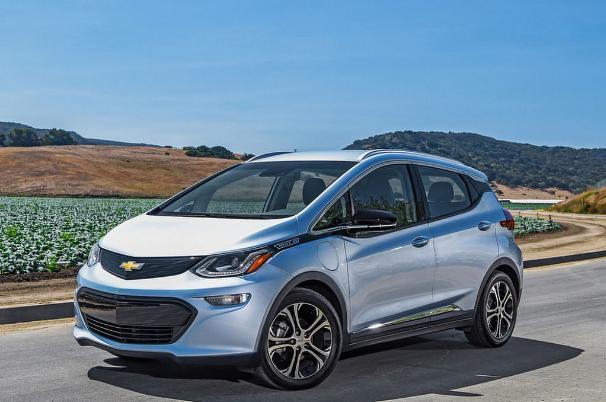 2017年全球新能源汽车销量排行榜公布3款国产新能源车型入榜前十_