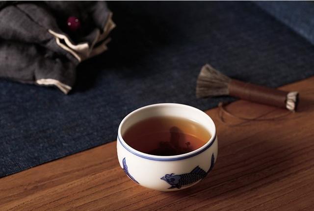 坚持喝丁香茶两周,明显改善丁香a丁香.刘长芬肠胃休庐剧图片