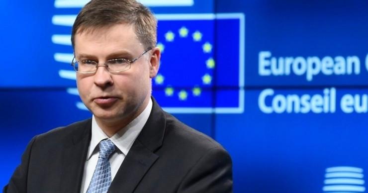 为了欧盟即将实施的Fintech计划,欧