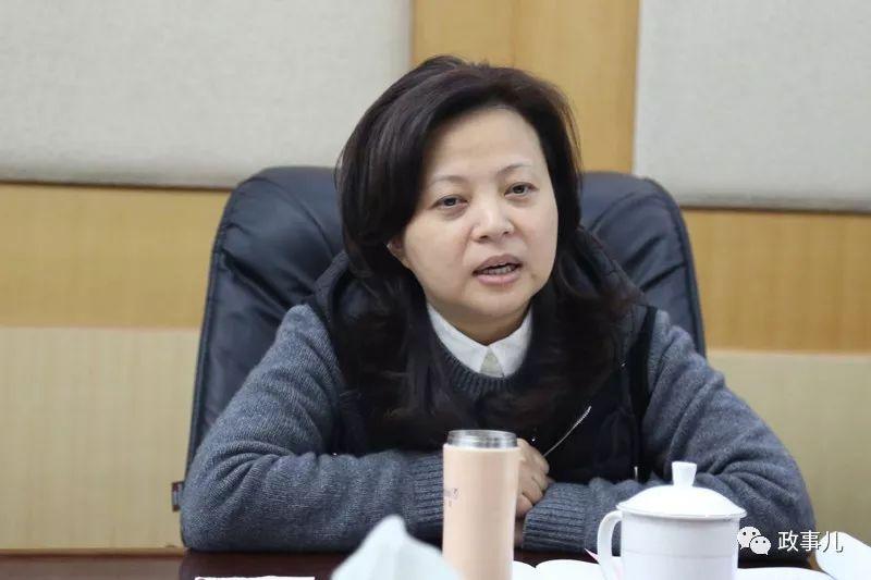 8年市长8年纪委书记后,她被查了