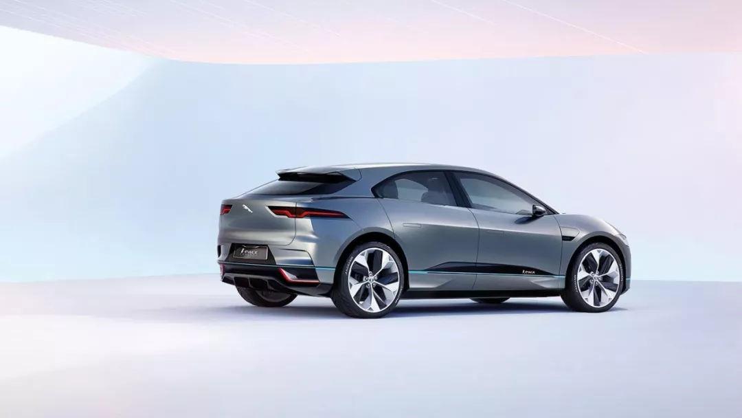 这可能是除了特斯拉以外,你能买到的最靠谱的电动SUV