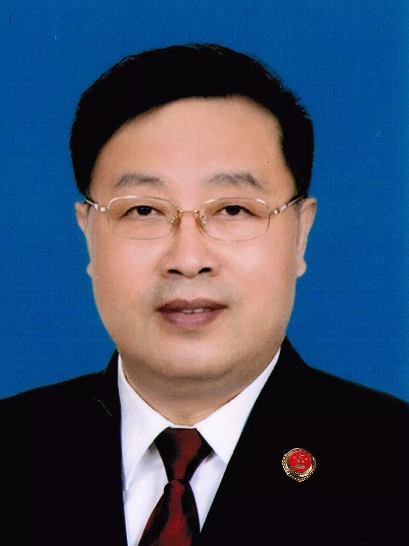 全国31名省级检察长名单公布,霍敏任福建省人民检察院检察长