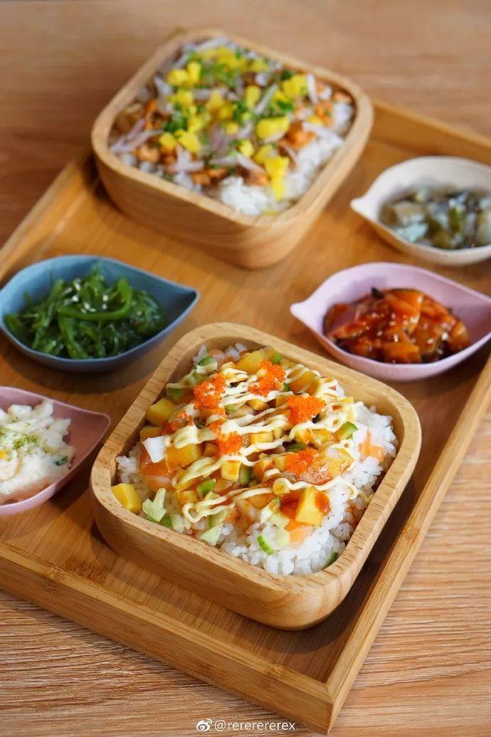 叶朴寿司图片