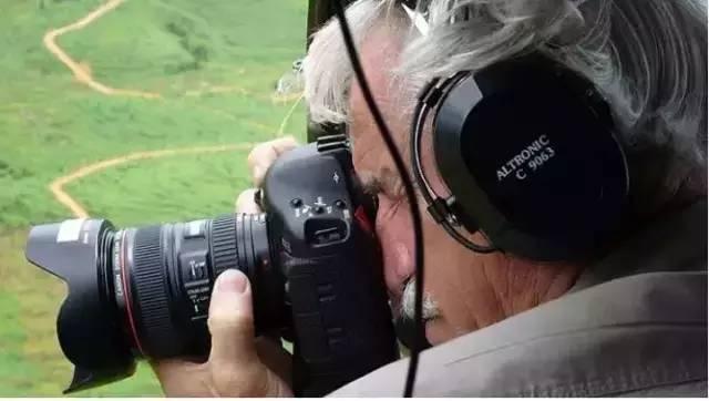 筹备15年,跨越50国,动用88000员工,拍摄21个月:《Home》!