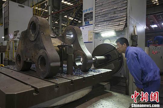 2月官方制造业PMI为50.3%连续19个月站稳荣枯线上方