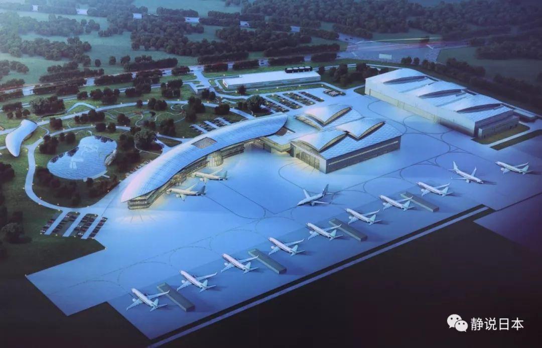 波音舟山工厂设计图图片