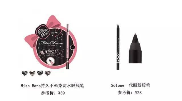 超详细化妆流程,新手必备彩妆单品全种草
