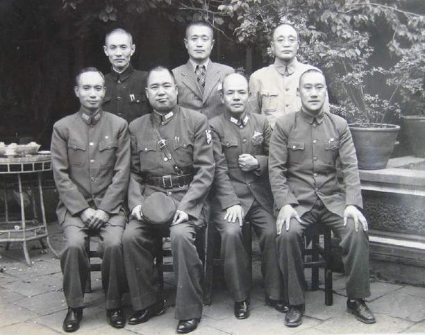 [蒋介石的老家是哪里]蒋介石与林彪争夺东北期间,如果关麟征真的去了东北会怎么做?