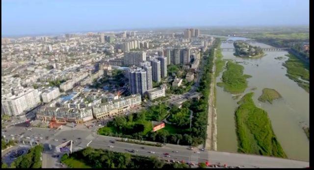 """崇州市城市总体规划解读:未来,""""明日之城·翡翠之城"""""""