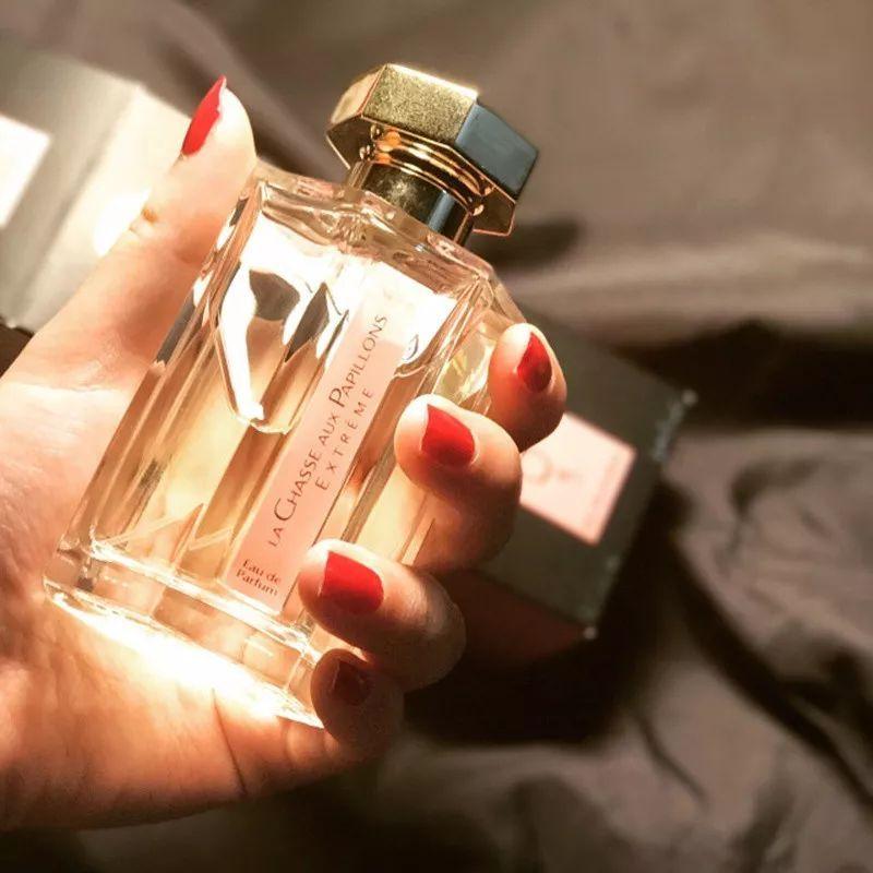 心跳感Up!包装超甜的香水,第三款一定要买!