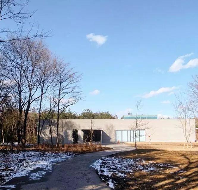奈良美智个人美术馆3月开幕!