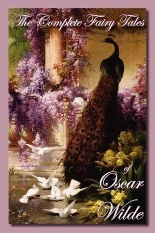 夜莺与玫瑰英文版_夜莺与玫瑰:王尔德童话集