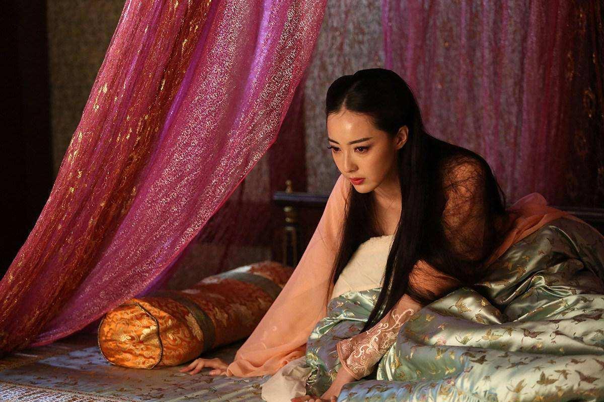 唐太宗后宫佳丽三千,高阳公主长这么大,却不知母... _网易视频