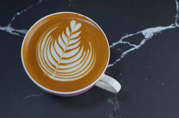 课堂推荐 | 意式咖啡拉花