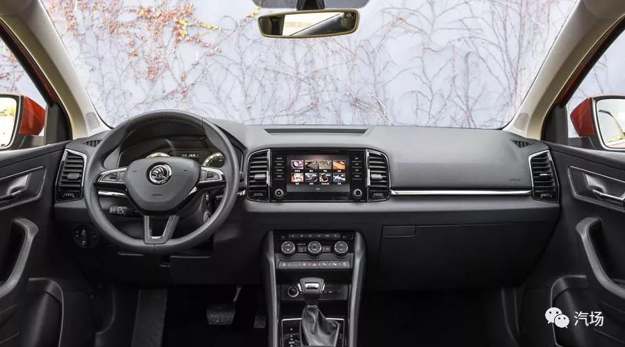 价格和明锐差不多斯柯达全新SUV柯珞克预售14-19万_凤凰彩票真的